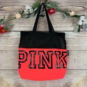 PINK Victorias Secret Tote Bag
